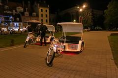 Riga Pedicabs