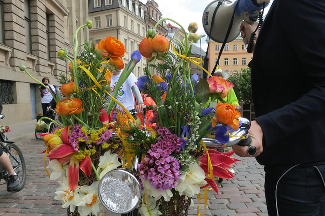 Riga Bicycle Flower Festival-021