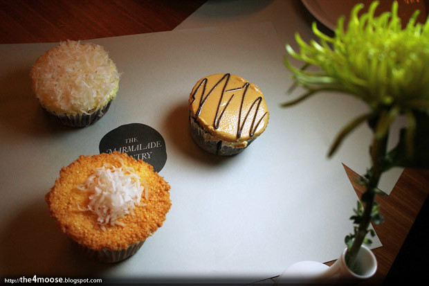 Marmalade Pantry @ Stables - Cupcakes