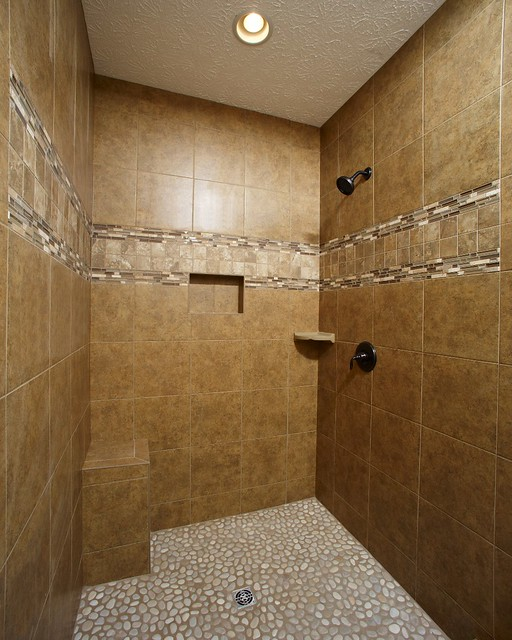 4 39 Ceramic Tile Shower Flickr Photo Sharing