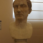 National Archaeological Museum of Naples - Julius Caesar