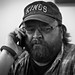 Sizemore on the Phone by Documentally
