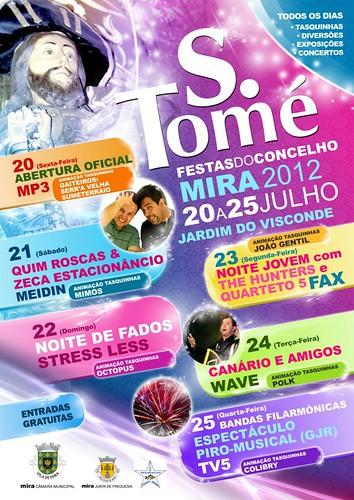 Festa de são tomé em Mira by ♥Linhas Arrojadas Atelier de costura♥Sonyaxana