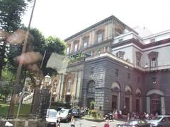 Biblioteca Nazionale Vittorio Emanuele III