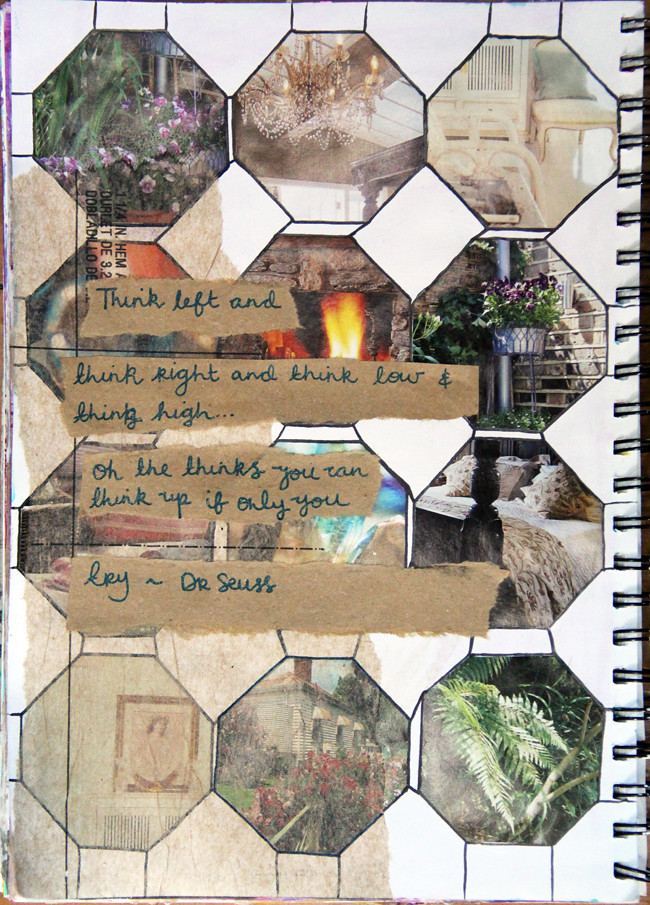 Art Journal #6