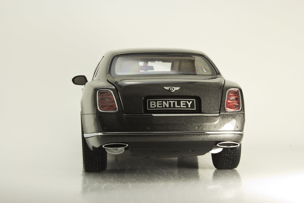 Diecastsociety Com View Topic Minichamps Mulsanne