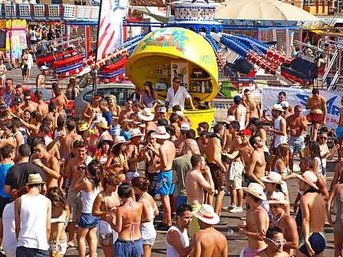 Puerto de la Cruz - Full of Oldies