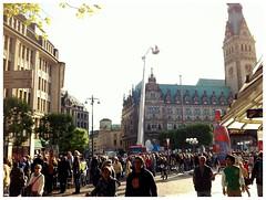 Triathlon in Hamburg 2