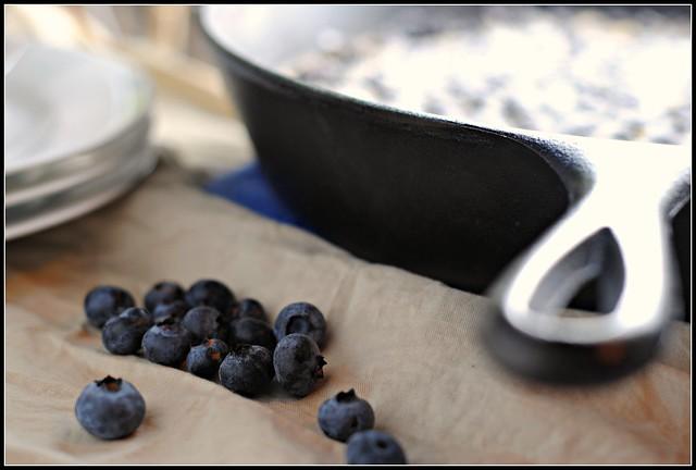 BlueberryClafoutis4