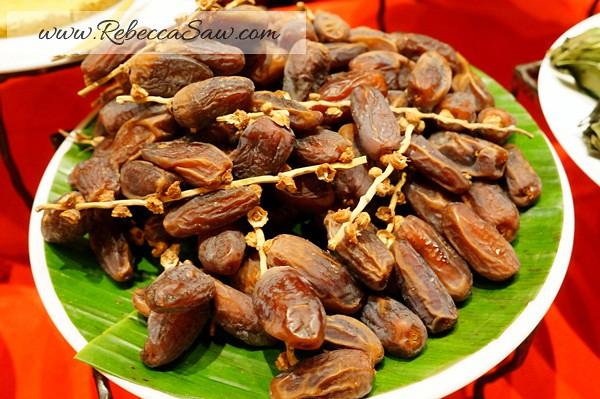 Ramadhan Buffet Grand Millenium-114