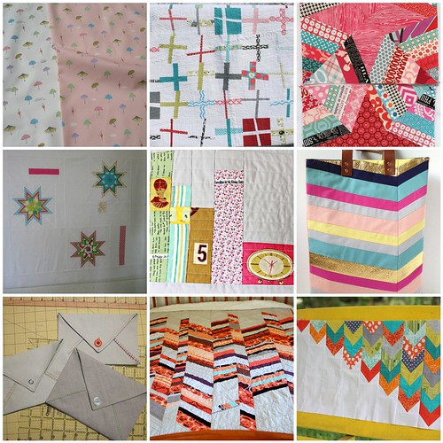 Friday Favs 7.27.12 by Bluprint Textiles