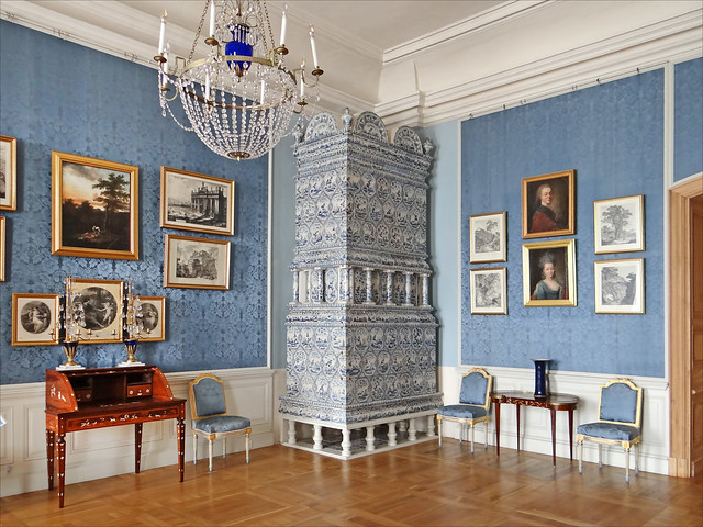 le salon italien palais de rundale flickr photo sharing. Black Bedroom Furniture Sets. Home Design Ideas