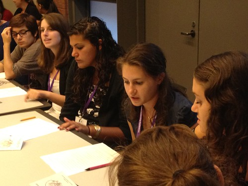 NSLC EDUC - Holocaust Memorial Museum Professional Deveopment Workshop