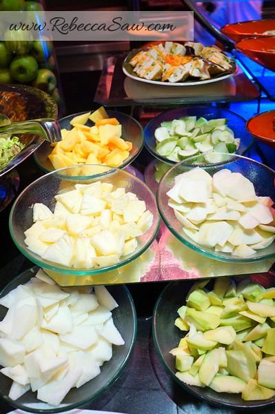 a - ramadhan buffet GRand Millenium (52)