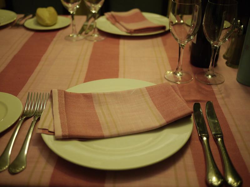 晚餐 Pedro Romero