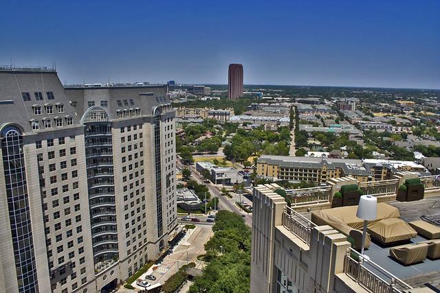 uptown statethomas dallas flickr photo sharing