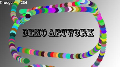 MonoGame Demo — robmiles com