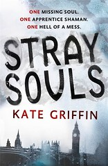 September 18th 2012 by Orbit                 Stray Souls (Matthew Swift #5) by Kate Griffin