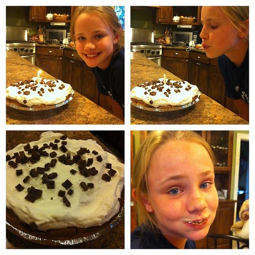 Erin pie