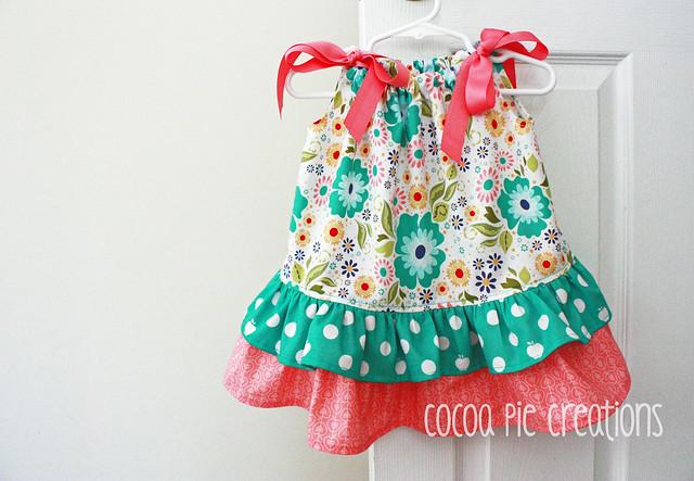 C Dress full