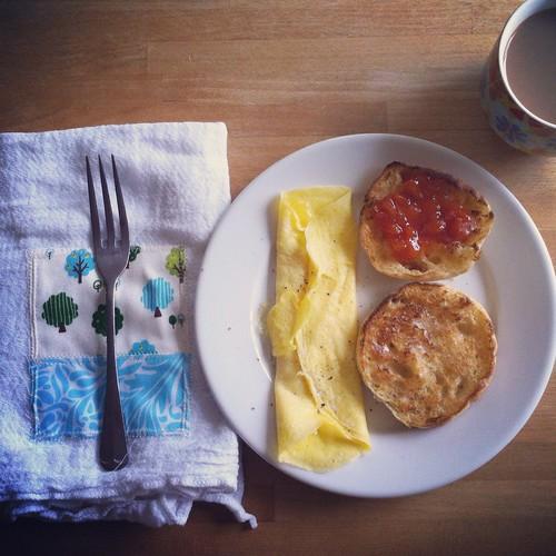 217/366 :: breakfast