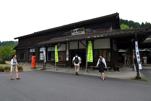 2012夏日大作戰 - 霧島 - 電車go~ (8)
