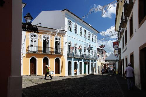 Salvador de Bahía 03