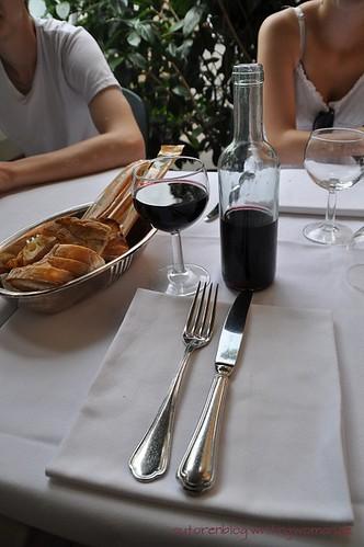 Rom-Wein-Trattoria