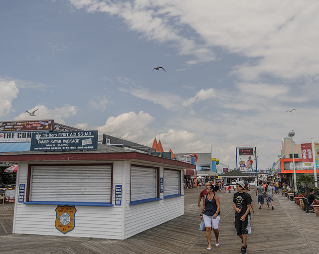 Seaside Heights (NJ) United States  city pictures gallery : Seaside Heights, New Jersey | Flickr Photo Sharing!