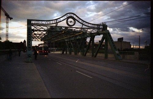 Queen Street Bridge