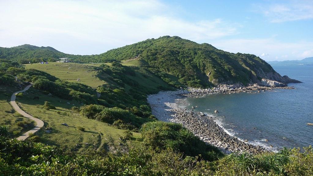 Grass Island (Tap Mun)