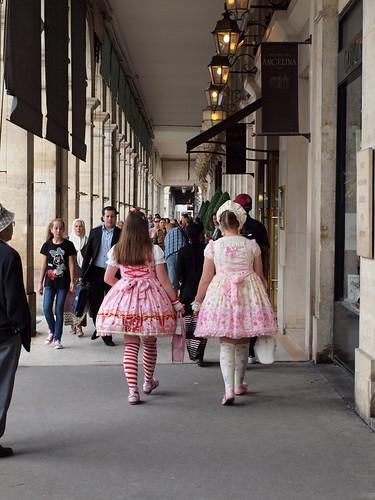 Lolita Walk