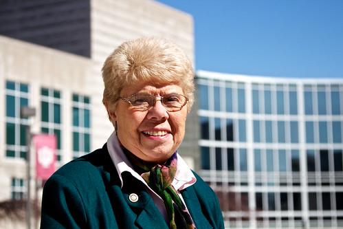 Marilyn Skinner