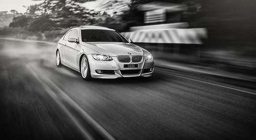 The beast .. BMW ♥ 325i Coupé