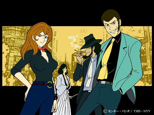 120807(1) – WEB Anime Style《日本電視動畫史50週年 情報總整理》專欄第9回(1971年)正式刊載! 1971年的矚目之星!