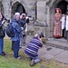 Photographer's Day at Tutbury Castle 5th August 2012 by masimage