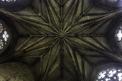 Southwell Minster Roof-1