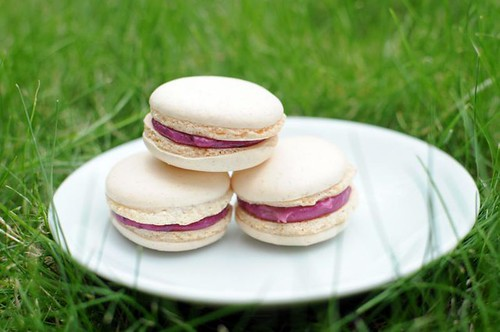 blackcurrantmacarons