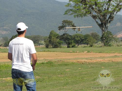 Churrasco no CAAB- 11/08/2012 7762669080_3474c7dd0f