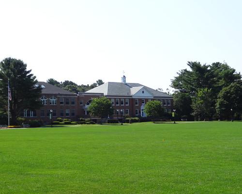 Jenks Library
