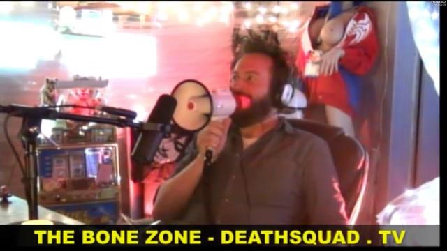 THE BONE ZONE #33