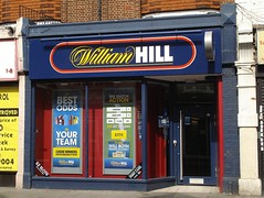 Picture of William Hill, 1 Selsdon Road