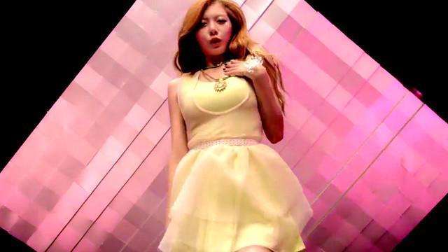 Hyuna sexy psy gangnam style photo flickr photo