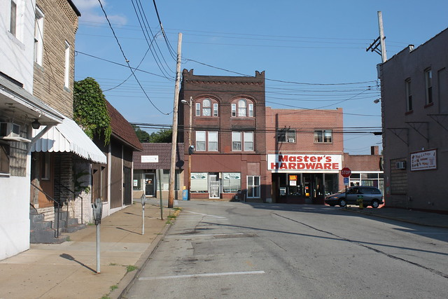 Downtown Swissvale Flickr Photo Sharing