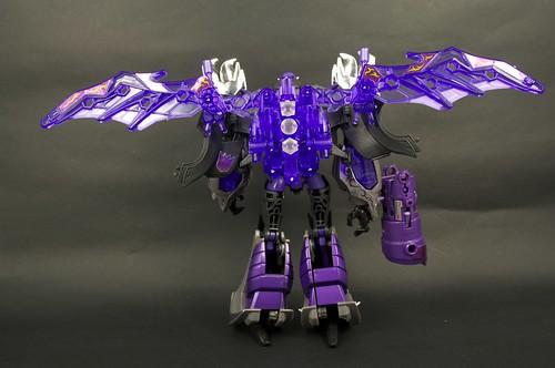 TFP AM-15 Megatron Darkness 24
