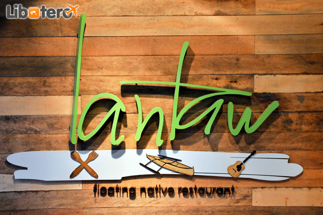 Lantaw Floating Native Restaurant