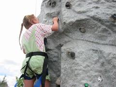 bouldering(0.0), adventure(1.0), individual sports(1.0), play(1.0), sports(1.0), recreation(1.0), outdoor recreation(1.0), rock climbing(1.0), sport climbing(1.0), climbing(1.0),