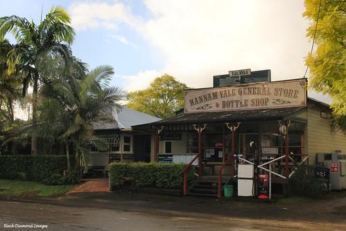 Hannam Vale Shop (Flat Rock Cafe) Est. 1914, Hannam Vale, NSW