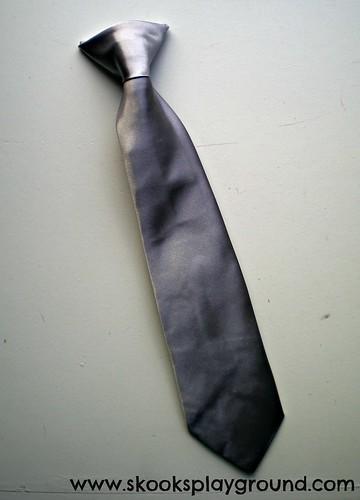 Tie - Front