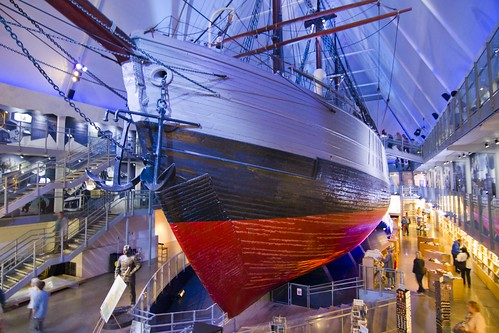435 Museo del Fram